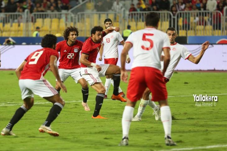 رسميًا.. تخفيض تذاكر مباريات مصر بالدور الأول لأمم أفريقيا.. و5 عوامل للسعر الجديد