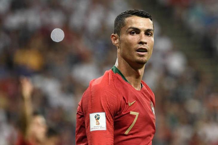 فرناندو سانتوس: رونالدو مستمر مع المنتخب البرتغالي