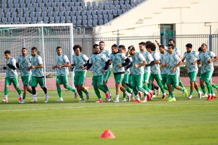 اتحاد الكرة يغير ملعب مباراة المصري وحرس الحدود