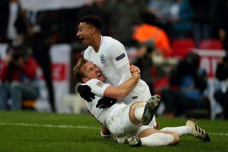 خوفًا من العنصرية.. منتخب إنجلترا يهدد بالانسحاب من تصفيات يورو 2020