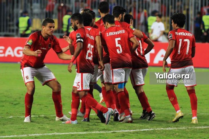 تقارير: نيدفيد ظهير أيمن أمام الوصل.. ومفاضلة في الهجوم