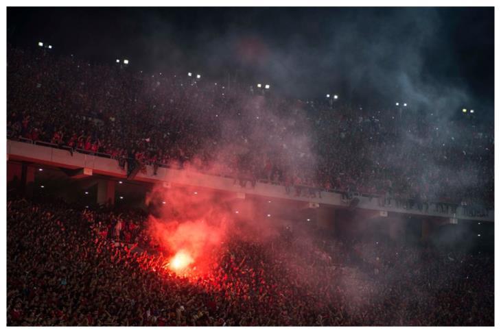 تونس تشدد القيود على حضور الجماهير في الملاعب بسبب العنف