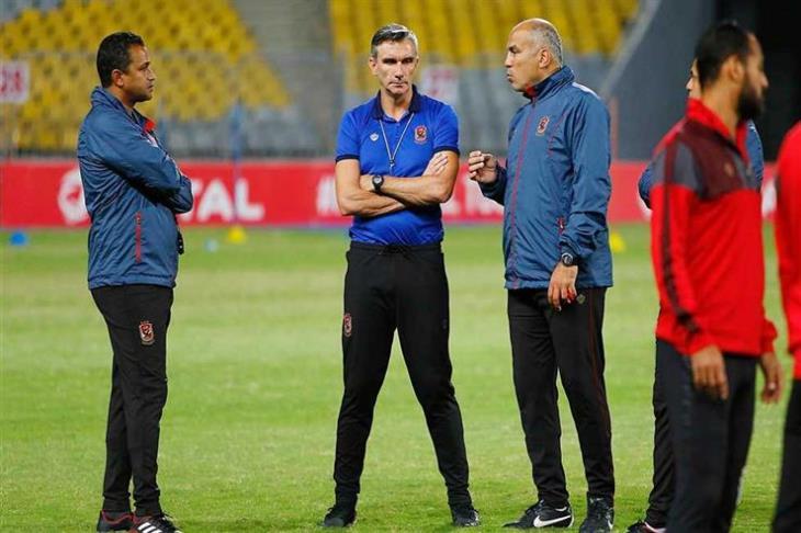 يوسف عن مواجهة الوصل: لاعبو الأهلي يدركون جيدا خطورة الموقف