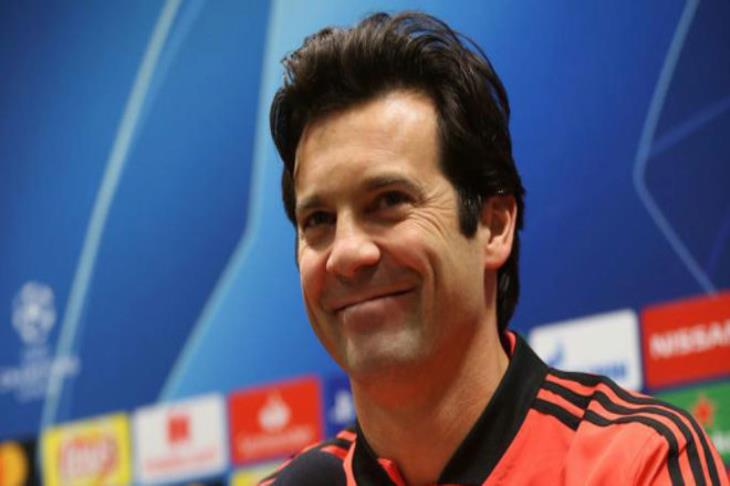 """ردًا على """"تجاهل"""" جوارديولا.. سولاري: ريال مدريد الأفضل في التاريخ"""