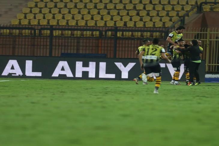 بالفيديو..تعادل المقاولون العرب والنجوم في مباراة مثيرة