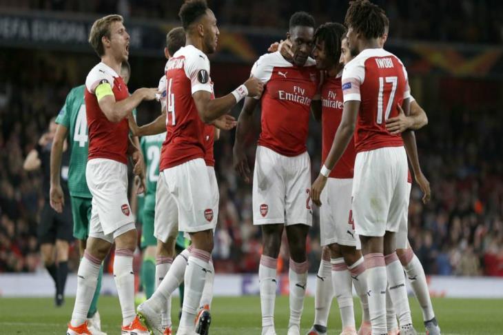 ميرور: شكوك حول إقامة مباراة أرسنال وبولتافو بالدوري الأوروبي لأسباب أمنية