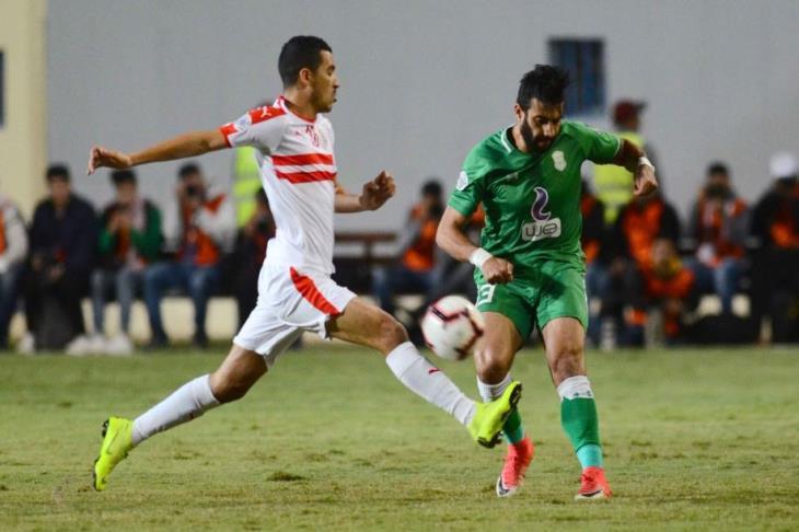 الاتحاد العربي يعلن تغيير موعد مباراة الهلال والاتحاد في كأس زايد