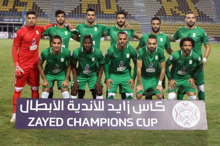 الاتحاد السكندي يترقب.. آل الشيخ يحضر قرعة ربع نهائي كأس زايد في أبوظبي