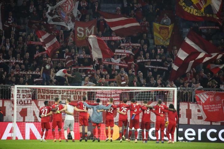 رئيس بايرن ميونخ: اتعهد بإعادة بناء الفريق بداية الموسم الجديد