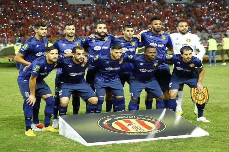 النجم يوقف انتصارات الترجي.. والبنزرتي يتصدر الدوري التونسي