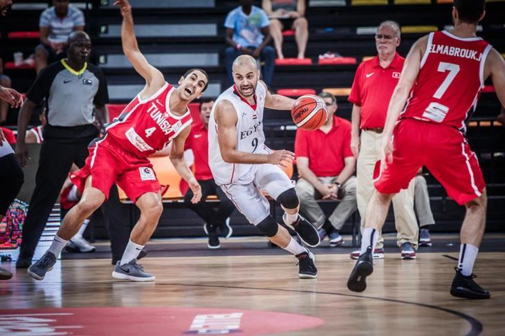 اتحاد السلة: ندرس سير ذاتية لمدرب مصر القادم من أوروبا وأمريكا
