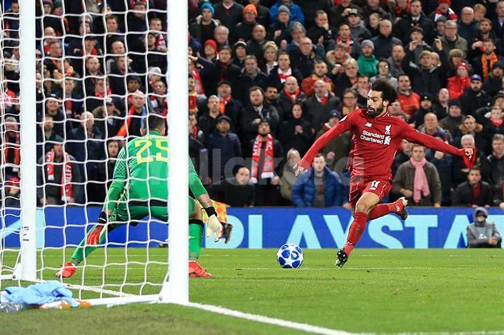 صلاح يستهدف إنجازًا أوروبيًا مع ليفربول أمام بايرن الباحث عن أول هدف