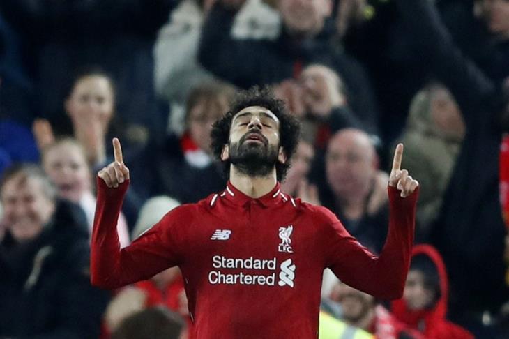 خاص.. صلاح أفضل لاعب أفريقي في استفتاء بي بي سي لعام 2018