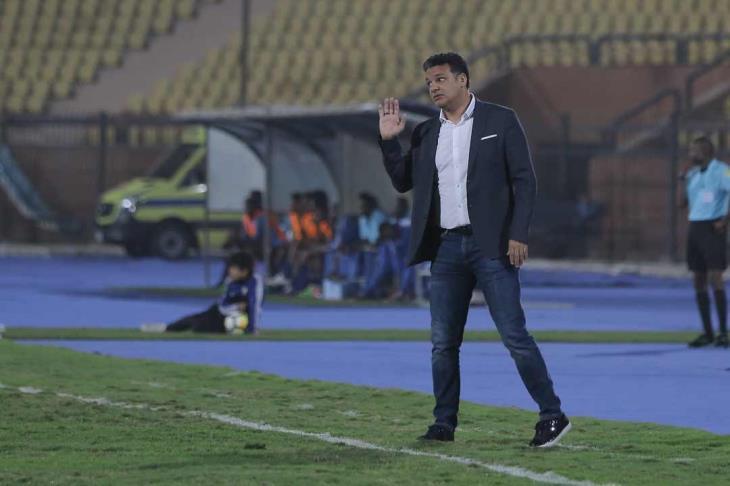 إيهاب جلال: لا أعرف شيئاً عن ترشيحي لتدريب المنتخب