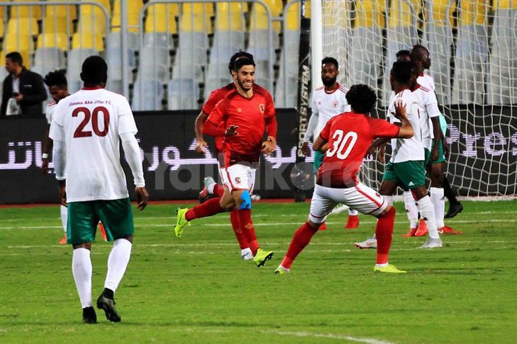 تحديد موعد مباراة الإياب بين جيما الإثيوبي والأهلي