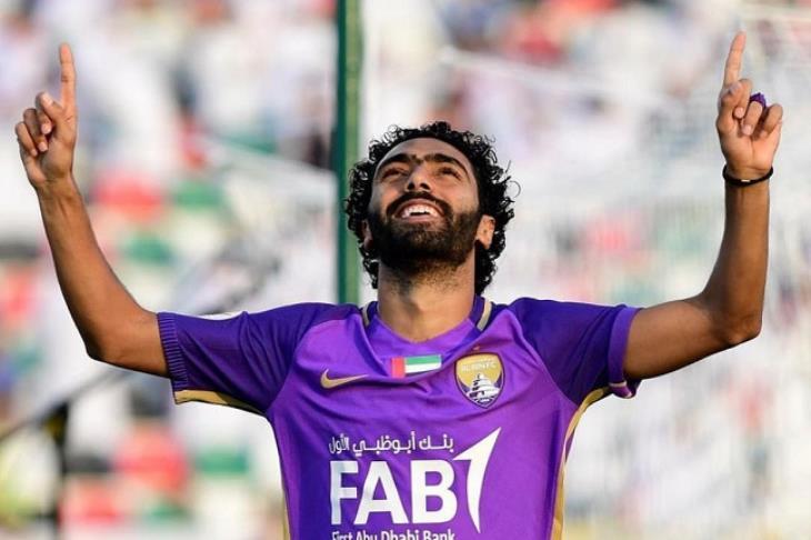 رسميًا.. الأهلي والعين يعلنان إتمام صفقة حسين الشحات