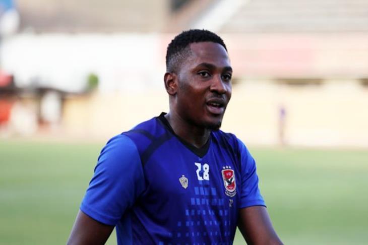 أمل أجايي يتبدد.. نيجيريا تستدعي 50 لاعبًا بينهم 22 مهاجمًا استعدادًا لكأس الأمم