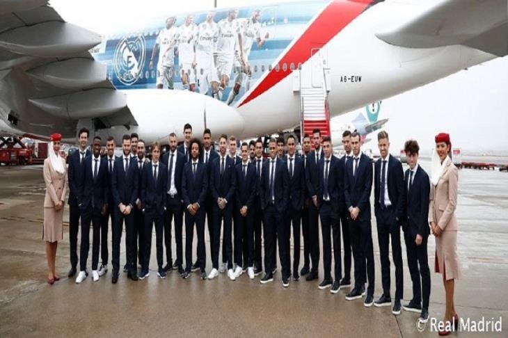 سولاري يستدعي 25 لاعبًا لمباراة كاشيما بكأس العالم للأندية
