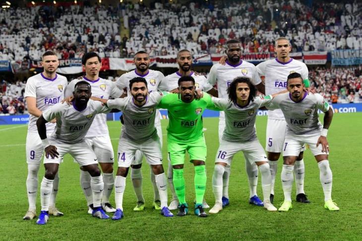 في بيان رسمي.. العين الإماراتي: لا ننوي تغيير الأجانب حتى نهاية الموسم