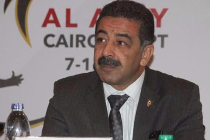 رئيس اتحاد السلة يتحدث عن فرص مصر في التأهل لكأس العالم