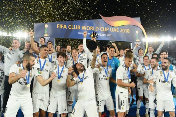 """تقرير.. ريال مدريد ينفض غبار """"الأزمة"""" استعدادا """"للمطبات الصعبة"""""""