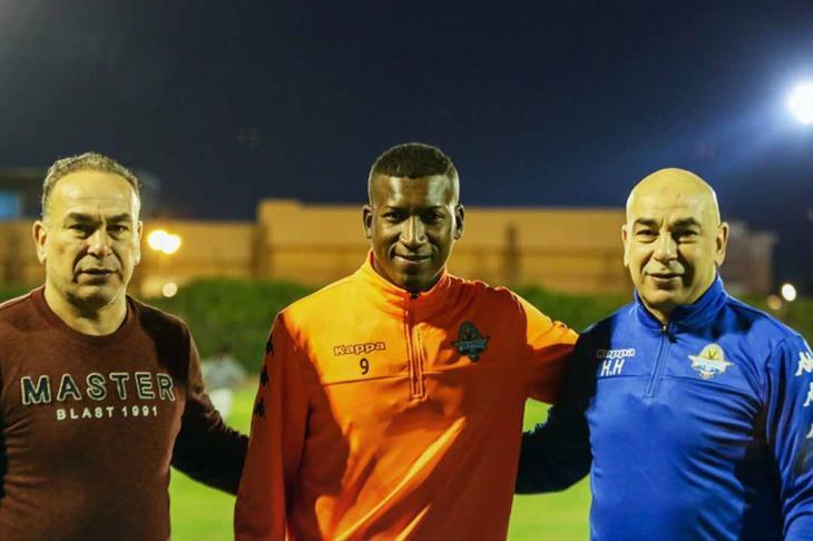 اتحاد الكرة يعلن قيد بيراميدز لثلاثة لاعبين قبل مواجهة الأهلي