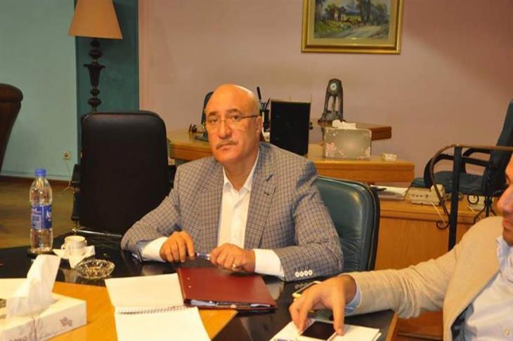 رئيس المصري يتبرع بـ6 أجهزة تنفس صناعي لمكافحة كورونا