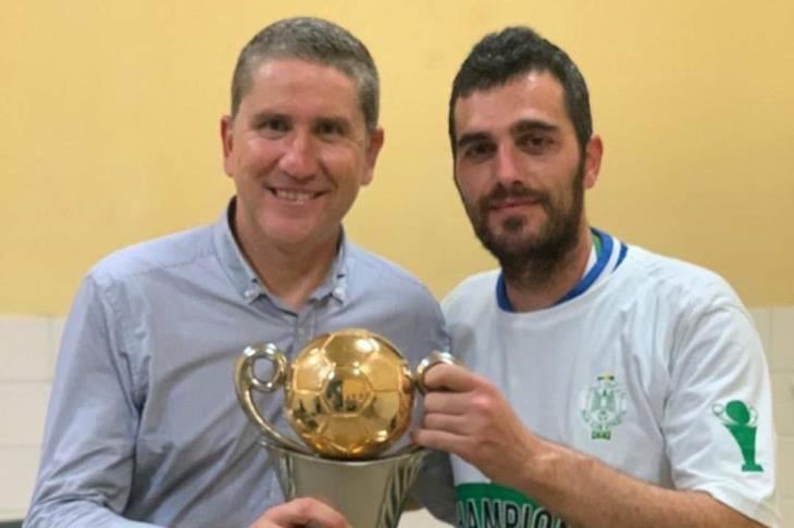 إقالة كارلوس جاريدو من تدريب الرجاء المغربي