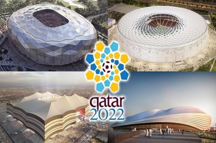 """""""فيفا"""" يعلن.. مونديال قطر 2022 بمشاركة 32 منتخبا وليس 48"""