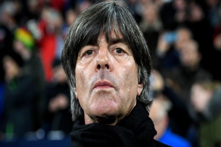 لوف يلمح إلى رحيله: وقتي مع ألمانيا قارب على الانتهاء.. وريال مدريد فريق مثير للاهتمام