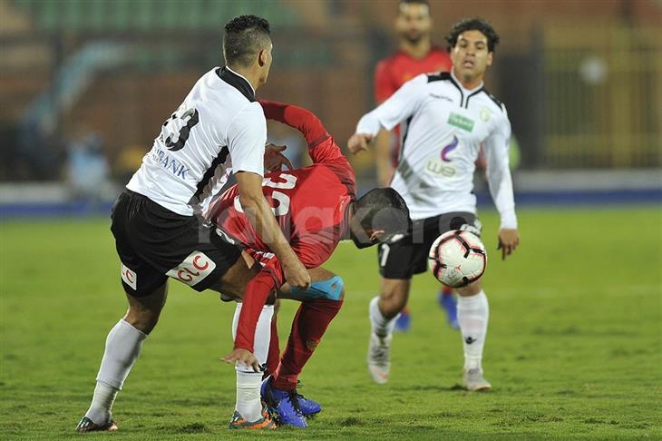مدير الكرة بالجيش: هدفنا في الأهلي صحيح 100%.. والزمالك لم يطلب استعادة مصطفى محمد