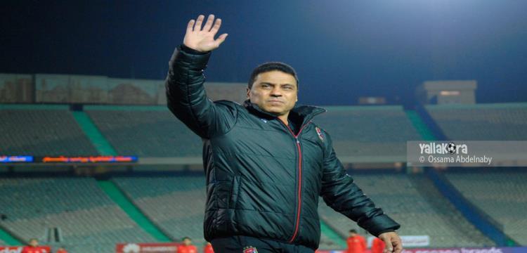 """البدري يحكي كواليس رسالة مالك نادي """"الأهرام"""" له عقب مباراة مصر وروسيا"""