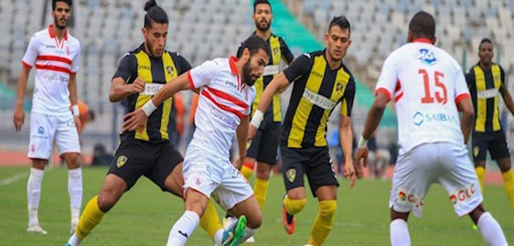 مصدر ليلا كورة: رتوش أخيرة تفصل إعلان الزمالك عن صفقة محمد حسن