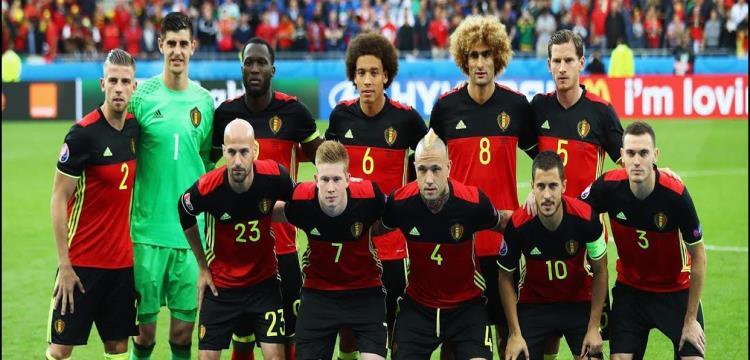رسميًا.. مصر تواجه بلجيكا وديًا