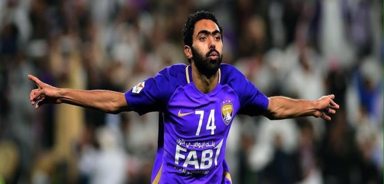 بالفيديو.. القائم يحرم حسين الشحات من هدف صناعة عموري