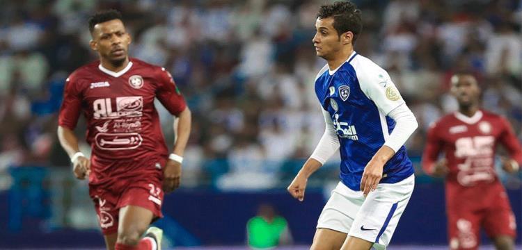 لاعب مصري قد يرتدي قميص السعودية في المونديال.. وفايز: