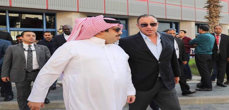 """مجلة الأهلي عن اتهامات """"شيك المليوني دولار"""": قيمة صفقة صلاح محسن"""