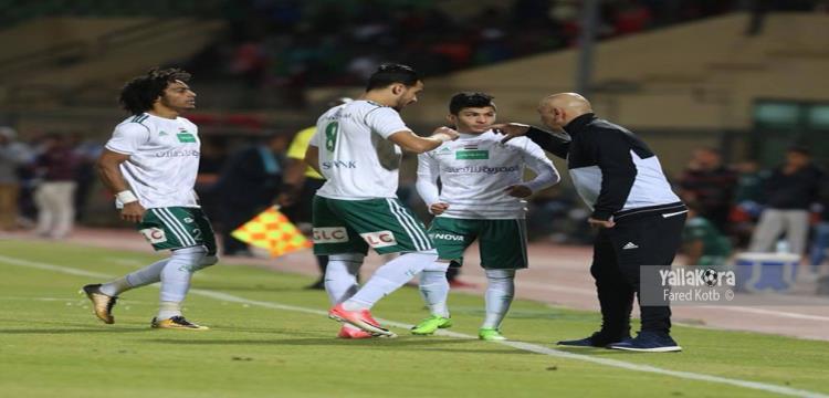 """""""كاف"""" يعلن مراقب مباراة المصري ونهضة بركان بالكونفيدرالية"""