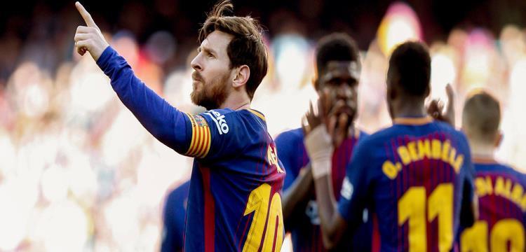 ميسي: أتمنى عودة نيمار.. ولا أفضل انضمامه لريال مدريد