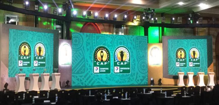 ابطال افريقيا.. سلبية الأهلي واكتساح مازيمبي ضمن 10 حقائق بعد الجولة الأولى
