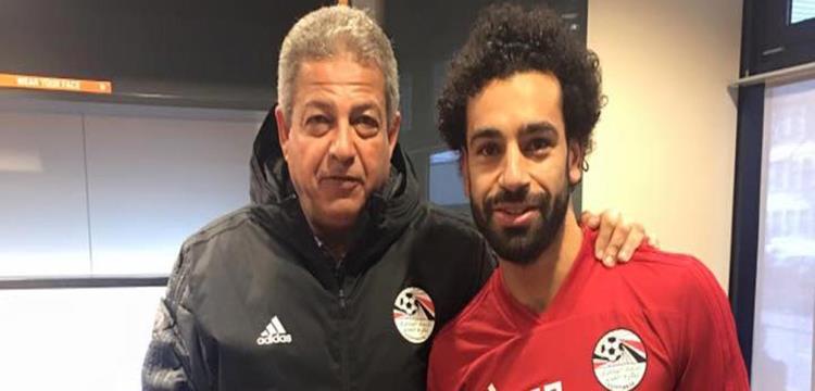 وزير الرياضة يكشف حديثه مع صلاح.. ويؤكد: حل قريب لبث مباريات المونديال