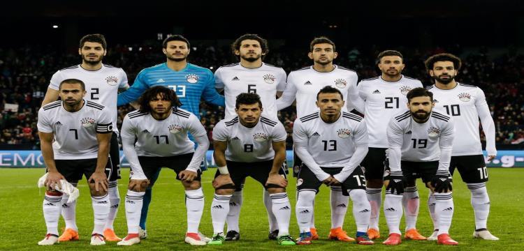 اتحاد الكرة يحدد توقيت وديتي مصر أمام كولومبيا وبلجيكا