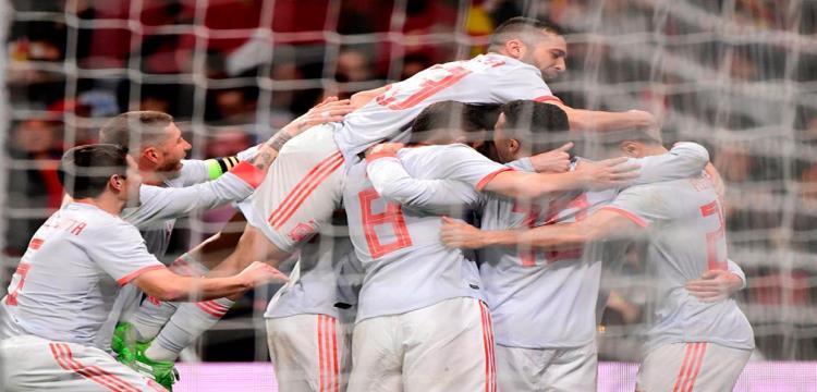 تقرير.. كيف تناولت الصحف الإسبانية الفوز (6-1) على الأرجنتين.. ورسالة لميسي