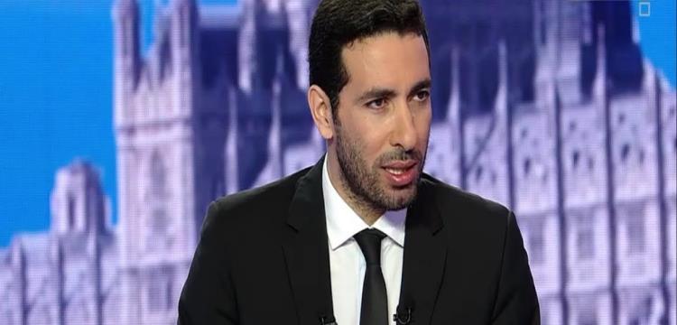 """النقض تقضي بإلغاء إدراج """"أبو تريكة"""" على قائمة الإرهابيين"""