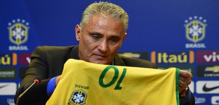 """مدرب البرازيل: لن أكون """"رهينة"""" للنتائج.. الأداء يهمني أكثر"""