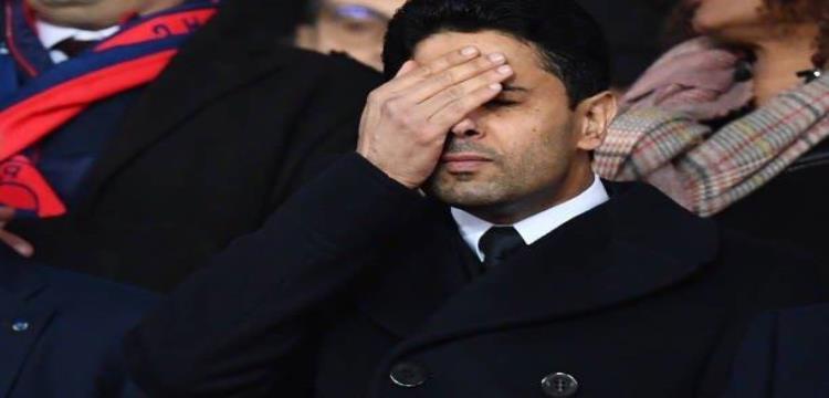 اتهام ناصر الخليفي بالرشوة وقضايا فساد
