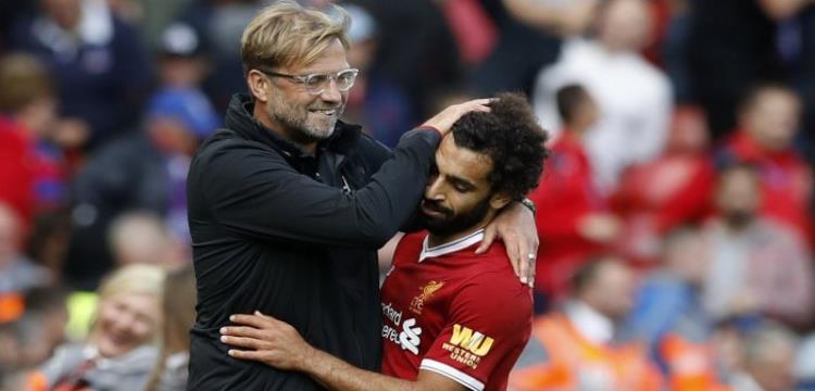 تقارير: صفقة مزدوجة من ليفربول تحسبًا لرحيل صلاح لريال مدريد
