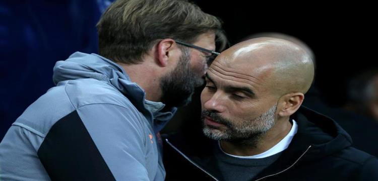 وثائقي بالفيديو.. جوارديولا: ثلاثي ليفربول يخيفني.. صلاح يلعب كمهاجم رقم 9