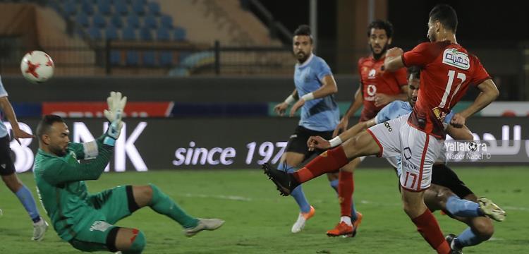 اتحاد الكرة: الأمن يرفض حضور الجماهير في القاهرة.. وبرج العرب يستضيف نصف ونهائي الكأس