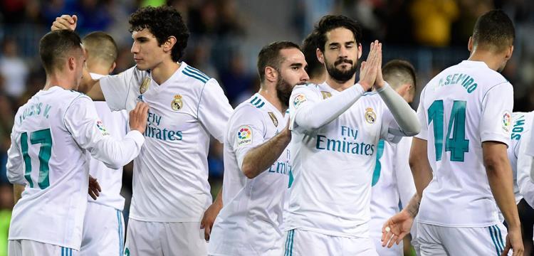 ريال مدريد يحلم بالسير على خطى بايرن